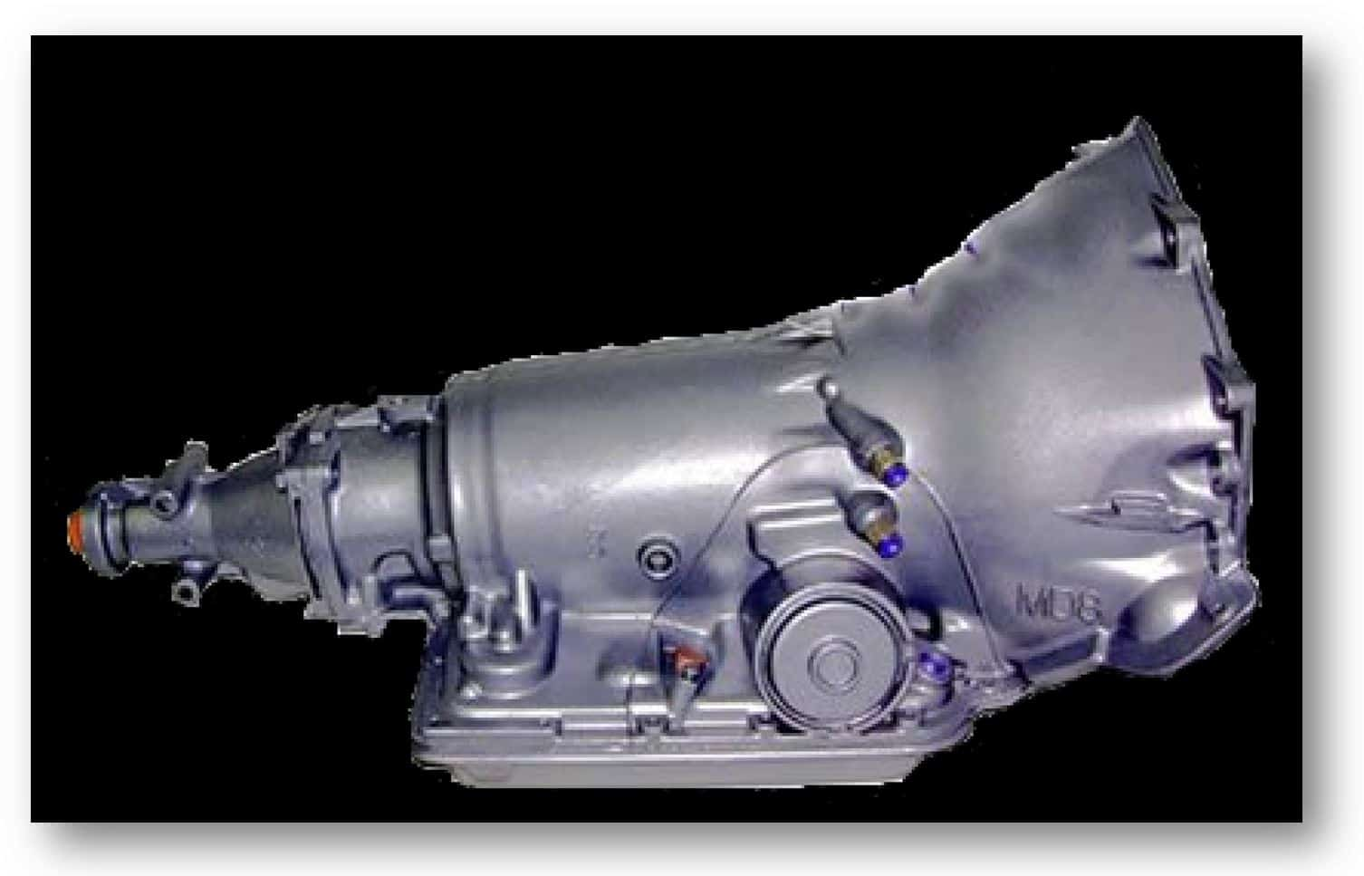Gm 700r4 Transmission >> 700r4 Transmission Information And Identification Help