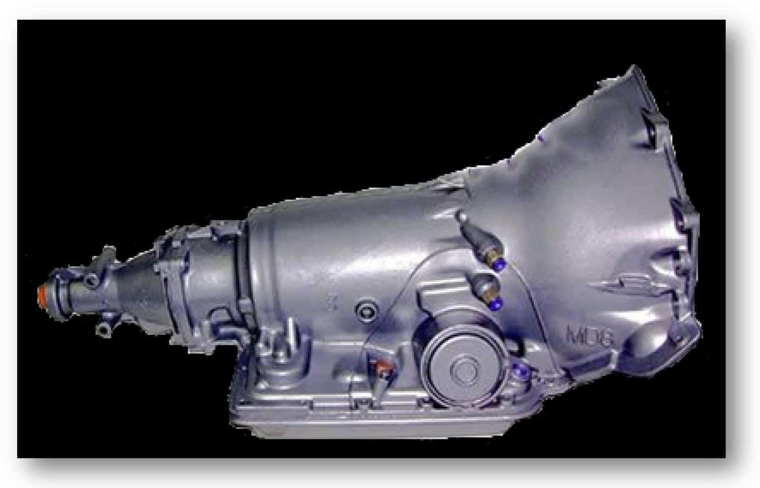700r4 transmission