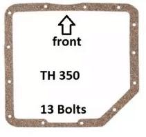TH350 vs TH400 Identification