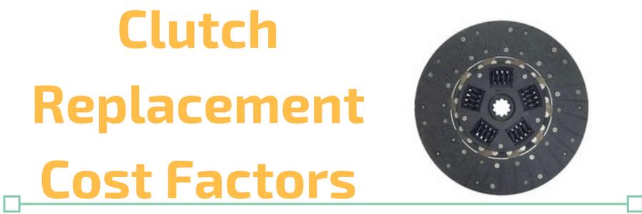 Clutch Replacement Cost >> Clutch Replacement Cost Drivetrain Resource