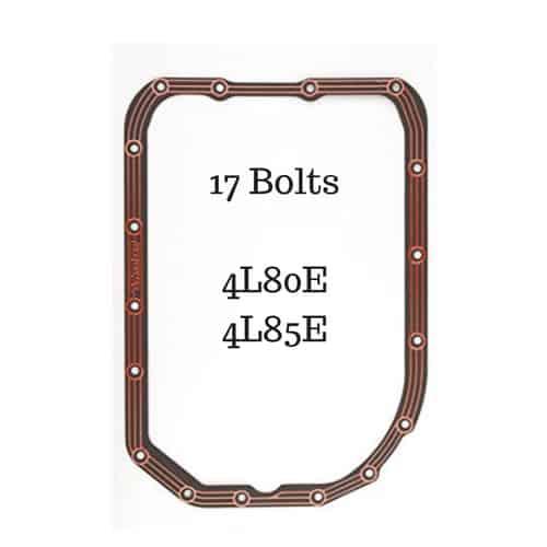 6L80E Specs + Identification | Drivetrain Resource