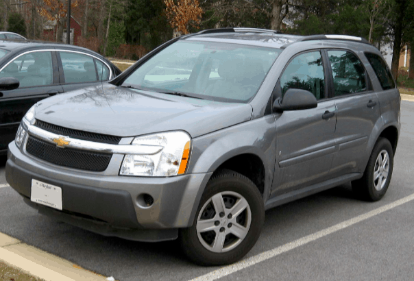 2015 Chevy Equinox Problems >> Chevy Equinox Problems Overview Drivetrain Resource