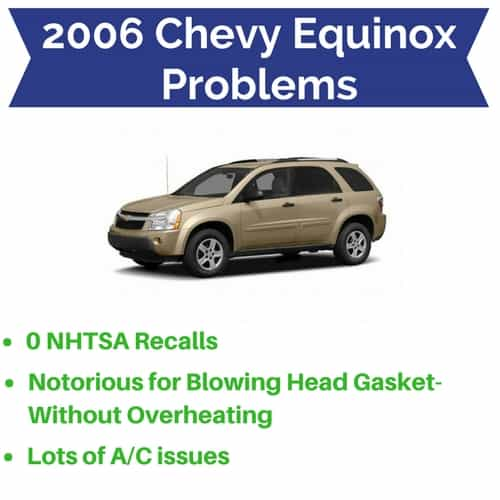 Chevrolet Equinox Problems | Top New Car Release Date