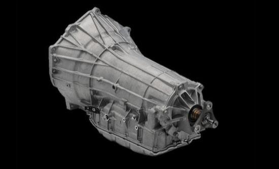 8L90E Specs, Performance, and Identification | Drivetrain