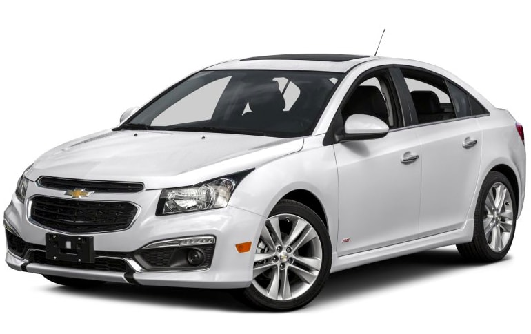 Chevy Cruze P1101 and P0171 Trouble Codes | Drivetrain Resource