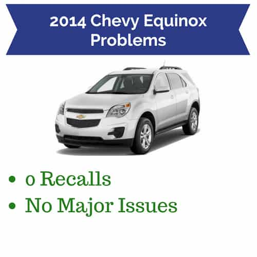 2014 Equinox Problems Drivetrain Resource