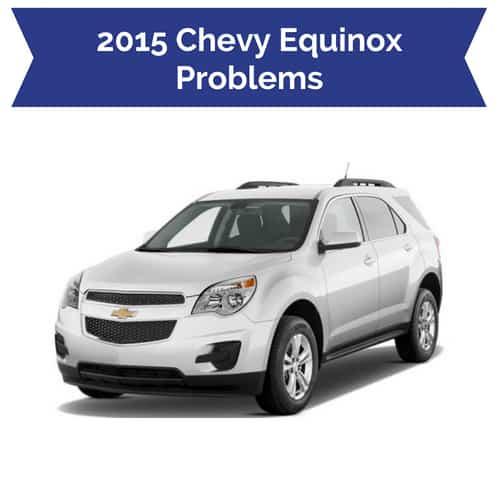 2015 Chevy Equinox Problems Drivetrain Resource