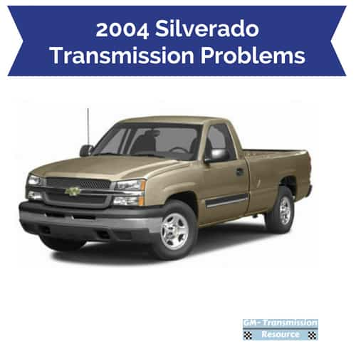 2004 chevy transmission