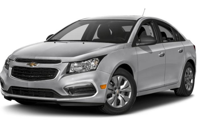 Chevy Cruze P0496 | Drivetrain Resource
