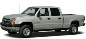 Chevy Silverado P0121 Code Diagnosis | Drivetrain Resource