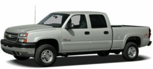 P0171 P0174 Chevy Silverado