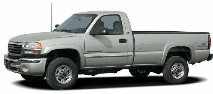 P0442 Code GMC Sierra Troubleshooting and Diagnosis