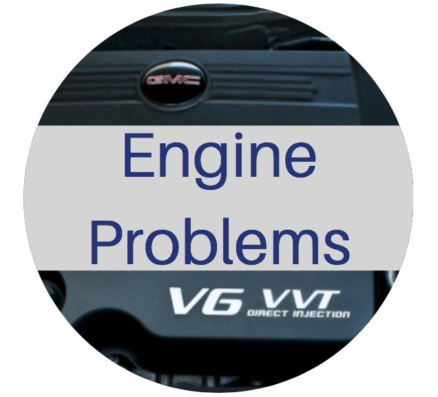 2012 GMC Terrain Problems | Drivetrain Resource