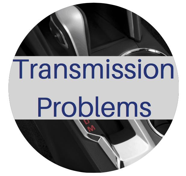 2012 GMC Terrain Problems