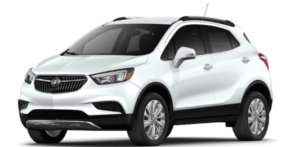 Bad ECM Symptoms Buick Encore
