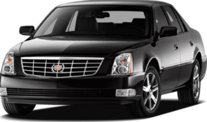 Shutting off when driving Cadillac DTS