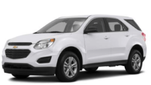 Burning Smell Chevy Equinox