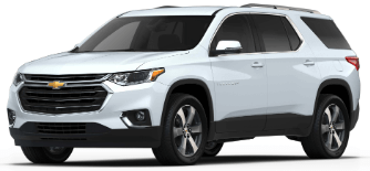 Chevy Traverse P0430: Catalyst System Efficiency → Below