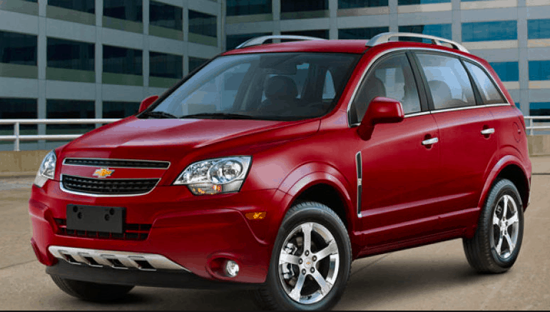 Chevy Captiva P0010 Code Meaning and Diagnosis | Drivetrain