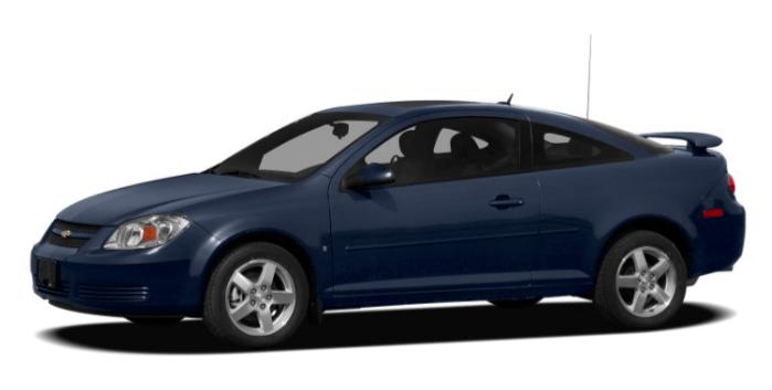 P0700 Chevy Cobalt Diagnosis and Explanation | Drivetrain