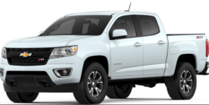 Shutting off when driving Chevy Colorado