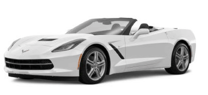 Chevy Corvette P0430: Catalyst System Efficiency → Below Threshold