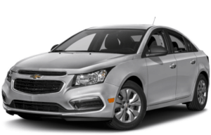 Shutting off when driving Chevy Cruze