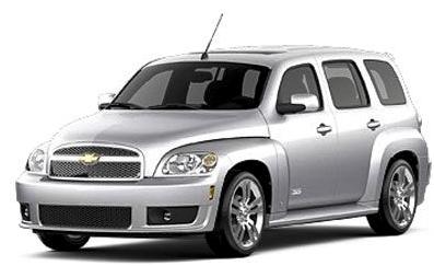 Chevy HHR P0017: Crank/Cam Position Correlation – Bank 1