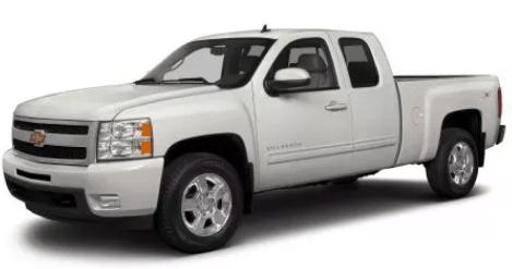 P0449 Chevy Silverado