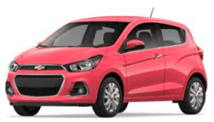 Bad Fuel Inector Diagnosis Chevy Spark