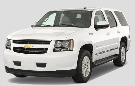 Chevy Tahoe P0171 and P0174 Diagnosis | Drivetrain Resource