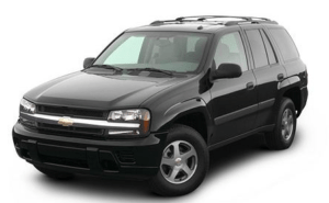 Idle Overheat Chevy Trailblazer
