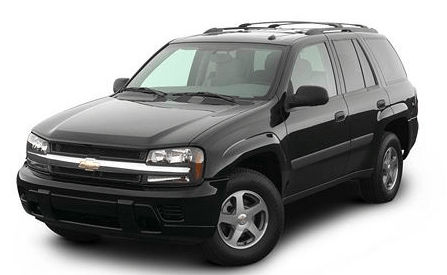 Chevy Trailblazer P0440: Evaporative Emission Control System