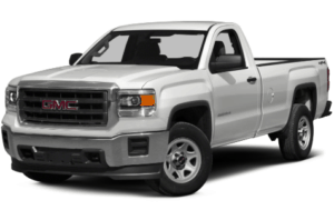 GMC Sierra P0174 and P0171 Trouble Codes