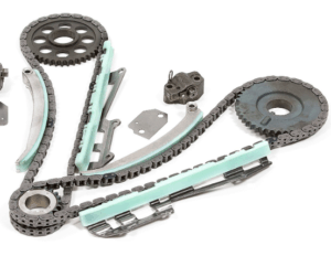 Timing Chain Jumped Symptoms and Diagnosis | Drivetrain Resource