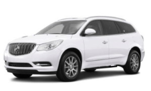 Bad Fuel Pump Signs Buick Enclave