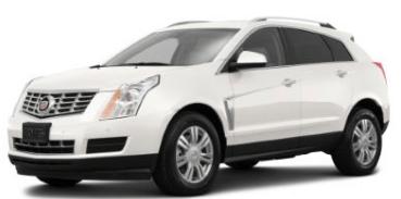 Cadillac SRX P0496 OBDII Code Diagnosis | Drivetrain Resource