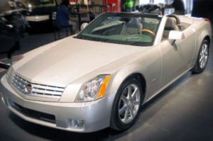 Rough Idle Diagnosis Cadillac XLR