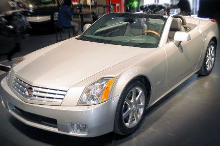 [QNCB_7524]  Cadillac XLR P0017: Crank/Cam Position Correlation – Bank 1 Sensor