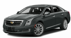 Hesitation When Starting Cadillac XTS