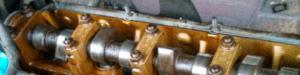 Chevy Equinox P0010 Definition