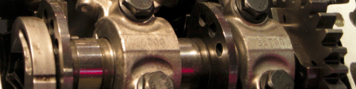 Jeep Grand Cherokee P0303: Cylinder 3 - Misfire Detected