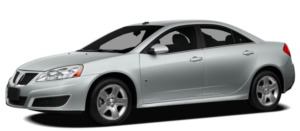 Rough Idle Diagnosis Pontiac G6