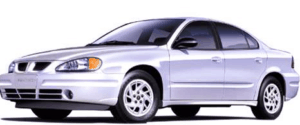 P0411 Pontiac Grand Am