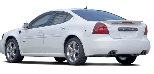 pontiac grand prix: bad fuel filter → symptoms and diagnosis   drivetrain  resource  700r4