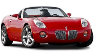 Rough Idle Diagnosis Pontiac Solstice