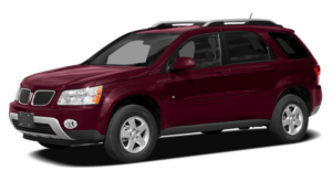Brake Lights Not Working Pontiac Torrent