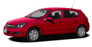Bad ECM Symptoms Saturn Astra