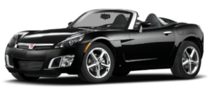 Bad Alternator Diagnosis Saturn Sky