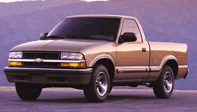 P0700 Chevy S10